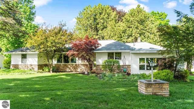 7656 S East Torch Lake Drive, Alden, MI 49612 (MLS #1887981) :: Boerma Realty, LLC