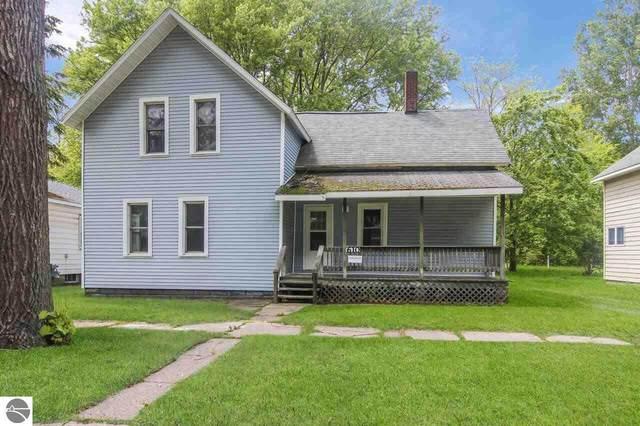 610 Ramsdell Street, Manistee, MI 49660 (MLS #1888103) :: Boerma Realty, LLC