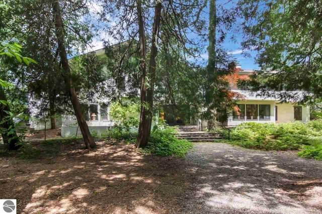 310 Beach Road, Frankfort, MI 49635 (MLS #1888140) :: Brick & Corbett