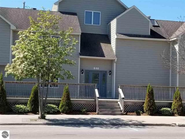510 Main Street L, Frankfort, MI 49635 (MLS #1888158) :: Boerma Realty, LLC