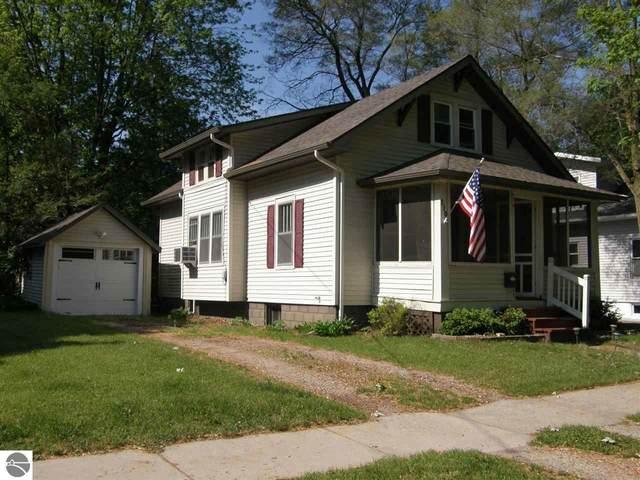 310 E Bennett Avenue, Mt Pleasant, MI 48858 (MLS #1888226) :: Brick & Corbett