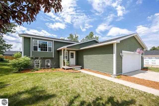 4096 Edwin Boulevard, Grawn, MI 49637 (MLS #1888280) :: Boerma Realty, LLC