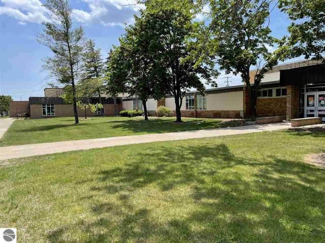 200 Smalley Street, Twining, MI 48766 (MLS #1888379) :: Brick & Corbett