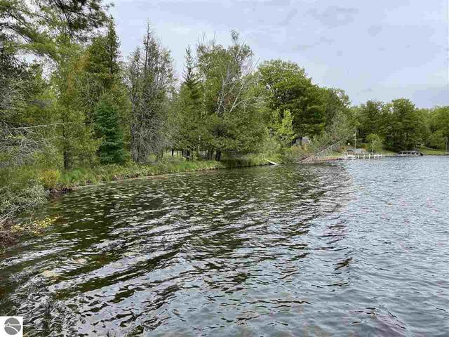 0 Long Lake Road, Hale, MI 48739 (MLS #1888388) :: Brick & Corbett