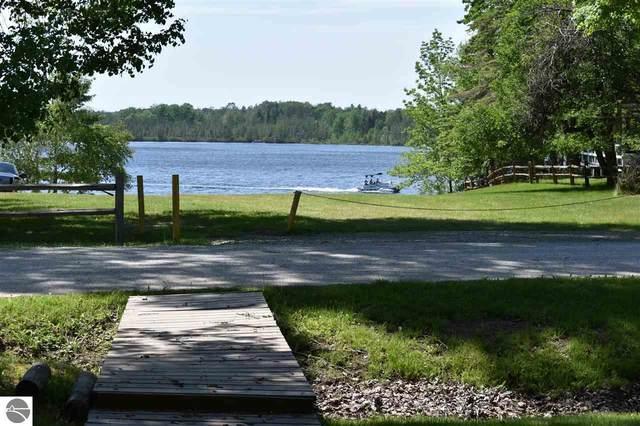 166 Henderson Lake Drive, Lupton, MI 48635 (MLS #1888409) :: Boerma Realty, LLC
