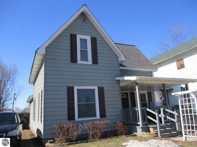 210 S Franklin Street, St Louis, MI 48880 (MLS #1888541) :: CENTURY 21 Northland