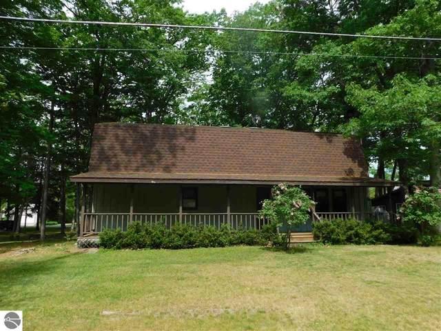 4668 E Cedar Lake Drive, Greenbush, MI 48738 (MLS #1888546) :: Team Dakoske | RE/MAX Bayshore
