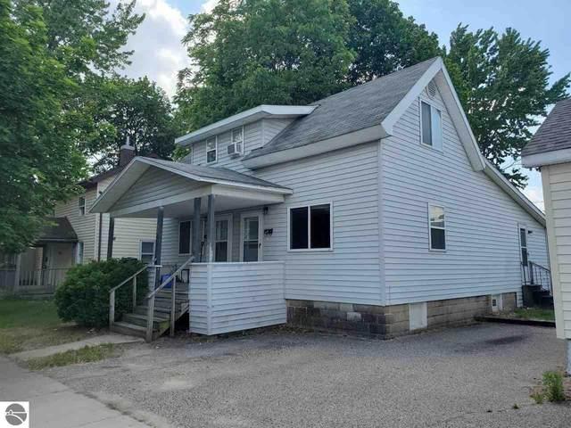 204 S Pine Street 206 PINE, Mt Pleasant, MI 48858 (MLS #1888567) :: Brick & Corbett