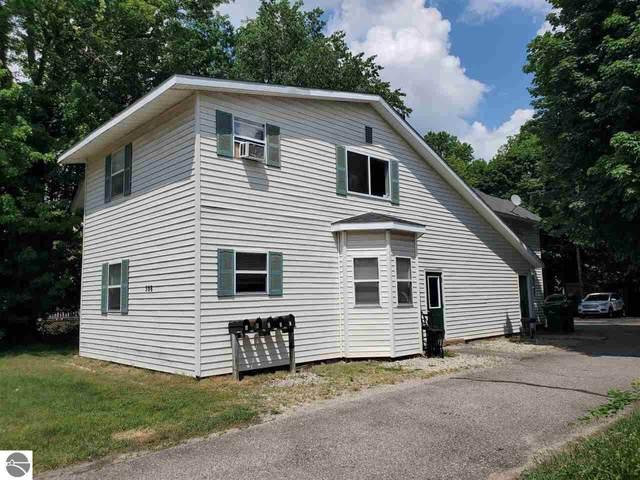 508 N Main Street, Mt Pleasant, MI 48858 (MLS #1888576) :: Boerma Realty, LLC