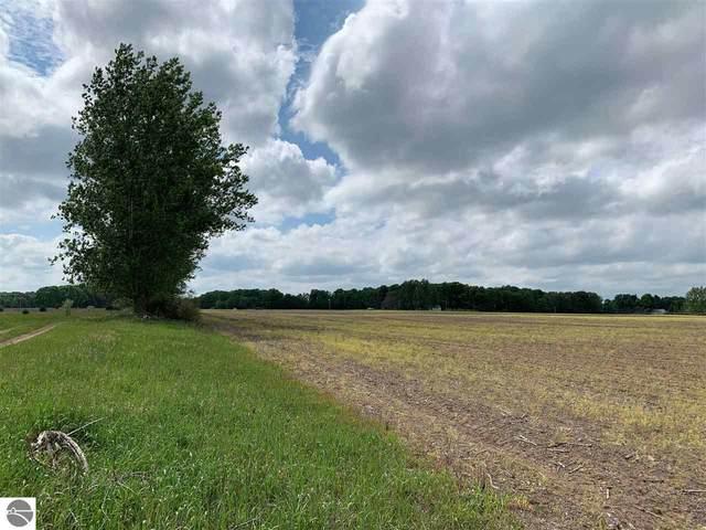 119 acres Three Mile Road, Traverse City, MI 49696 (MLS #1888585) :: Brick & Corbett