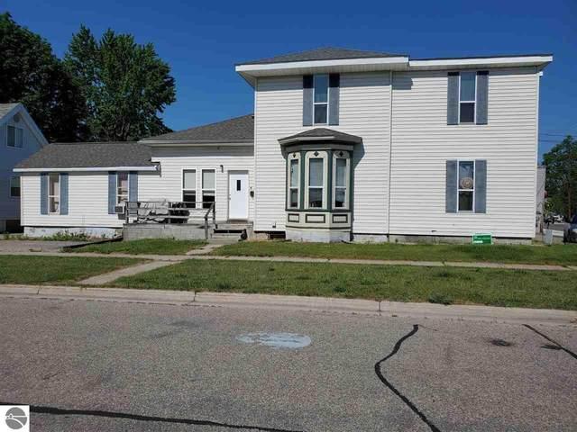 301 W Michigan Street, Mt Pleasant, MI 48858 (MLS #1888614) :: Brick & Corbett