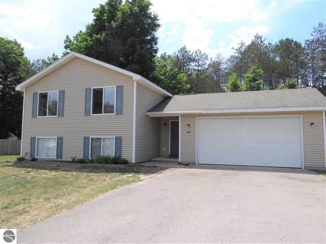 3185 Crimson Ranch Lane, Traverse City, MI 49685 (MLS #1888627) :: Brick & Corbett