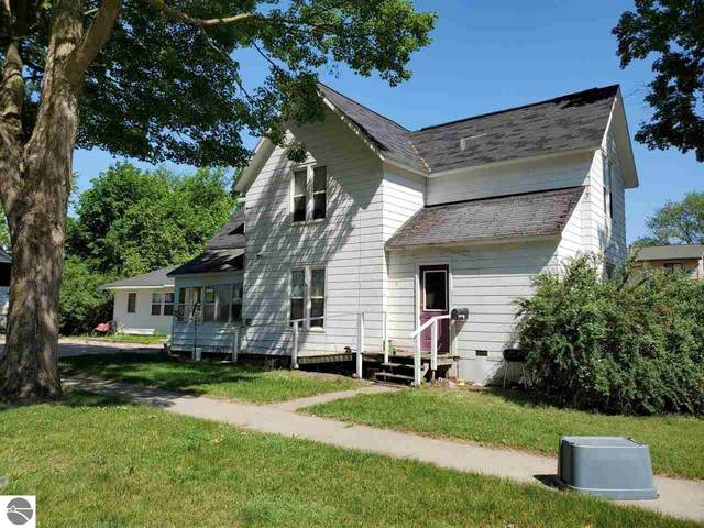 428 S Oak Street, Mt Pleasant, MI 48858 (MLS #1888632) :: Boerma Realty, LLC