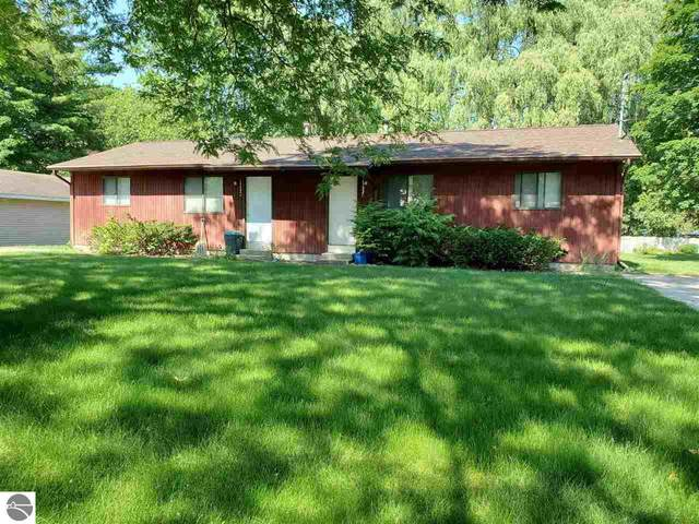 1332 Ridge Street, Mt Pleasant, MI 48858 (MLS #1888635) :: CENTURY 21 Northland