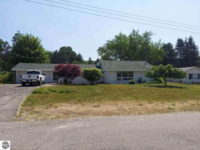 2234 Bell Street, Central Lake, MI 49622 (MLS #1888645) :: CENTURY 21 Northland