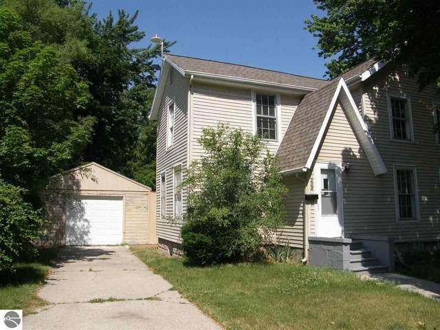 309 N Pine Street, St Louis, MI 48880 (MLS #1888701) :: Team Dakoske | RE/MAX Bayshore