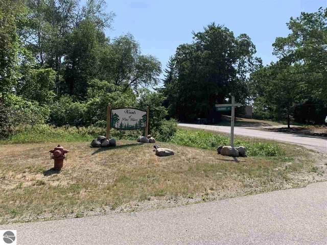 NKA Eagle Drive, Standish, MI 48658 (MLS #1888709) :: Team Dakoske   RE/MAX Bayshore