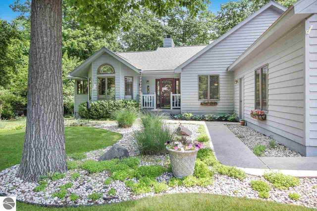 3584 Village Circle Drive, Traverse City, MI 49686 (MLS #1888718) :: Brick & Corbett