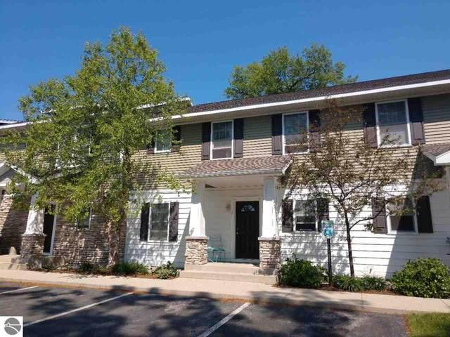 1505 Kent Street #4, Traverse City, MI 49686 (MLS #1888727) :: Brick & Corbett