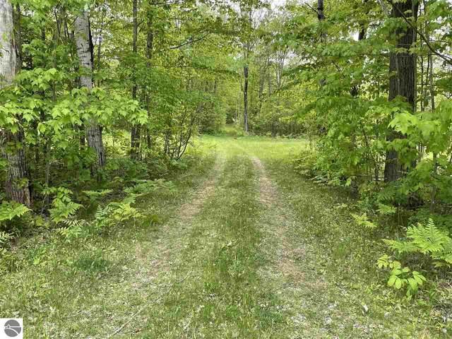 0 Long Lake Road, Hale, MI 48739 (MLS #1888737) :: CENTURY 21 Northland
