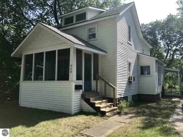 509 S Fancher Avenue, Mt Pleasant, MI 48858 (MLS #1888742) :: CENTURY 21 Northland