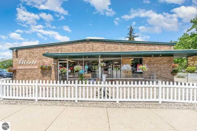 814 W Broadway, Mt Pleasant, MI 48858 (MLS #1888744) :: CENTURY 21 Northland