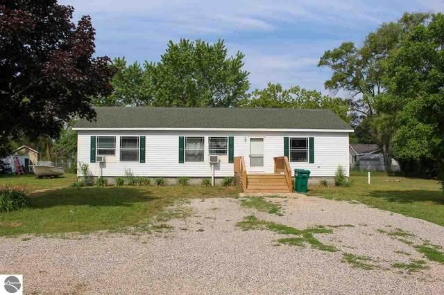 2107 Third Street, Mt Pleasant, MI 48858 (MLS #1888749) :: CENTURY 21 Northland