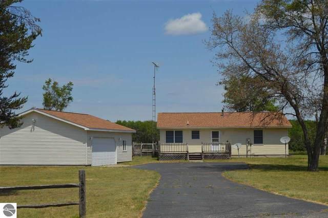 1335 Lakeview Drive, Mio, MI 48647 (MLS #1888750) :: Team Dakoske | RE/MAX Bayshore