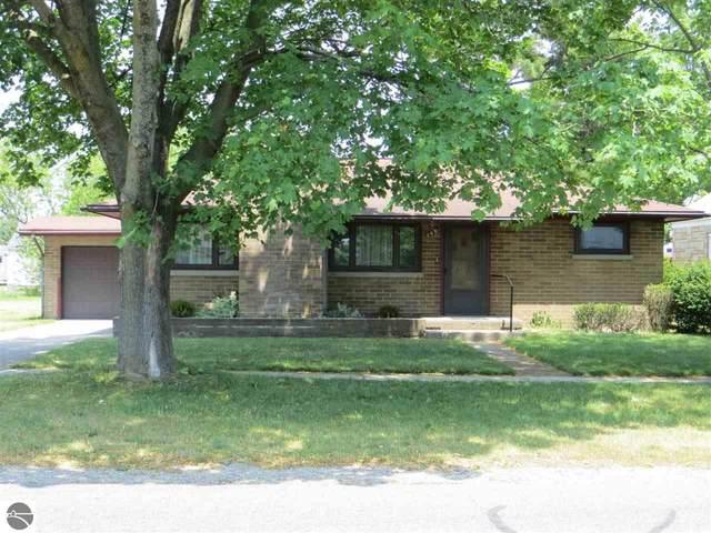 208 W First Street, Tawas City, MI 48763 (MLS #1888806) :: Brick & Corbett