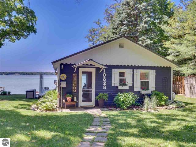 10828 Torchlight Lane, Central Lake, MI 49622 (MLS #1888830) :: Boerma Realty, LLC