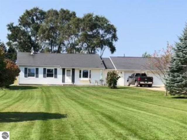 603 N Bamber Road, Mt Pleasant, MI 48858 (MLS #1888872) :: Boerma Realty, LLC