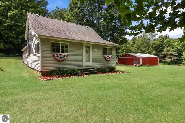 1944 Miller Road, Thompsonville, MI 49683 (MLS #1888934) :: Team Dakoske | RE/MAX Bayshore