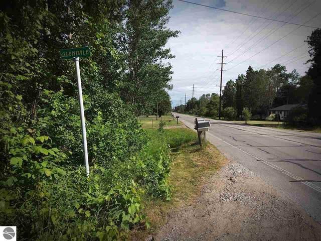 00 Four Mile Road, Traverse City, MI 49685 (MLS #1889005) :: Team Dakoske   RE/MAX Bayshore