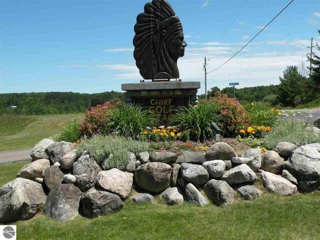 5121 S Spirit Drive #7, Bellaire, MI 49615 (MLS #1889341) :: Brick & Corbett