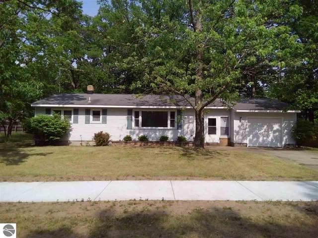 1031 Fern Street, Traverse City, MI 49686 (MLS #1889413) :: Boerma Realty, LLC