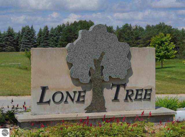 Lot 44 Lone Beech Drive, Traverse City, MI 49685 (MLS #1889551) :: Team Dakoske   RE/MAX Bayshore