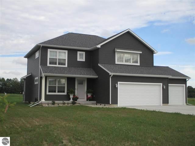 2609 White Pine Drive, Mt Pleasant, MI 48858 (MLS #1889642) :: Boerma Realty, LLC