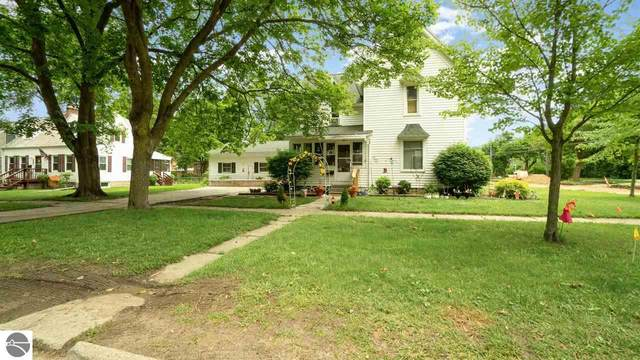 931 S Fancher Avenue, Mt Pleasant, MI 48858 (MLS #1889672) :: Team Dakoske | RE/MAX Bayshore