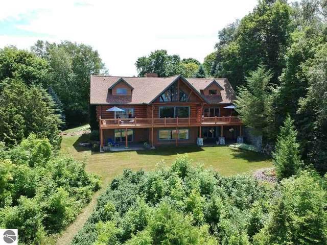 12371 N Island View Drive, Northport, MI 49670 (MLS #1889675) :: Brick & Corbett