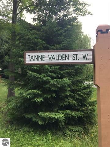 Tanne Valden Strasse W, Bellaire, MI 49615 (MLS #1889727) :: Team Dakoske | RE/MAX Bayshore
