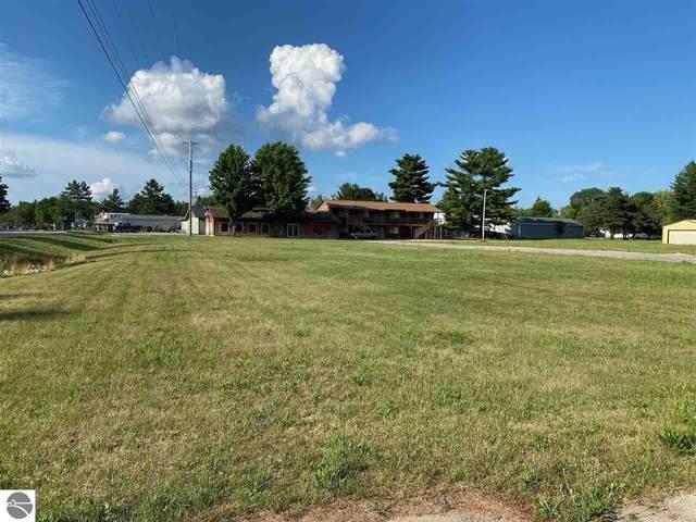 S Lakeshore Drive, Lake City, MI 49601 (MLS #1889734) :: Boerma Realty, LLC
