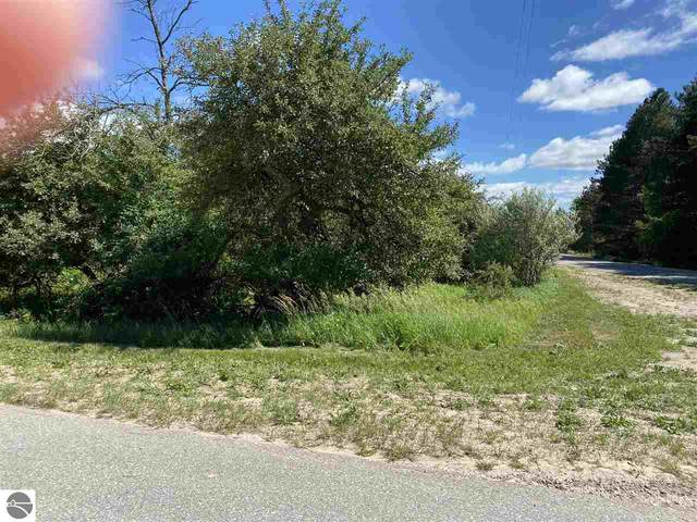 00 Runway Road, Frankfort, MI 49635 (MLS #1889737) :: CENTURY 21 Northland