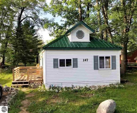147 Windover Drive, Lake George, MI 48633 (MLS #1889752) :: Brick & Corbett