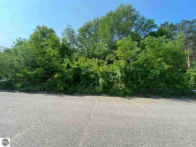 VL -01 Brook Avenue, Kaleva, MI 49645 (MLS #1889809) :: Boerma Realty, LLC