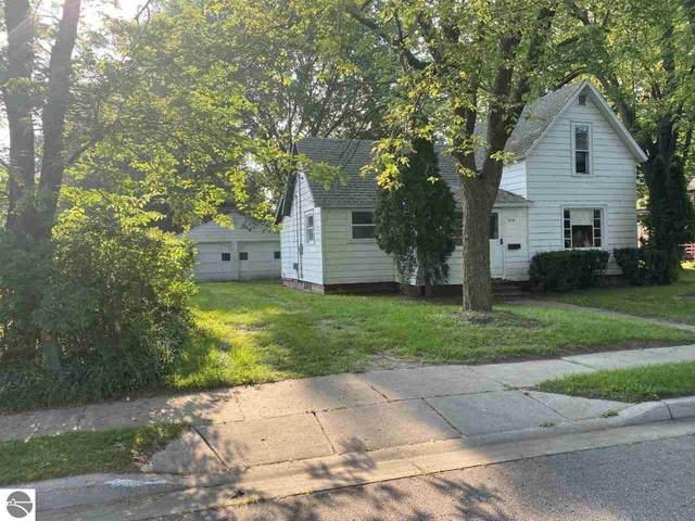 514 Hannah Avenue, Alma, MI 48801 (MLS #1889901) :: Boerma Realty, LLC