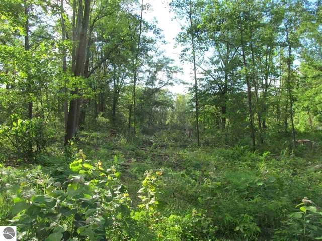 Lot 17 Pond Side Drive, Farwell, MI 48622 (MLS #1889903) :: Boerma Realty, LLC