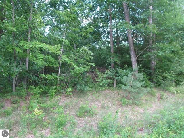 Lot 18 Pond Side Drive, Farwell, MI 48622 (MLS #1889904) :: Boerma Realty, LLC