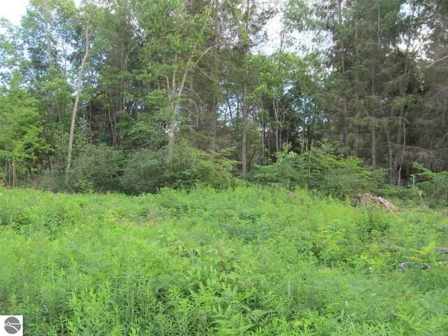Lot 25 Pond Side Drive, Farwell, MI 48622 (MLS #1889958) :: Boerma Realty, LLC