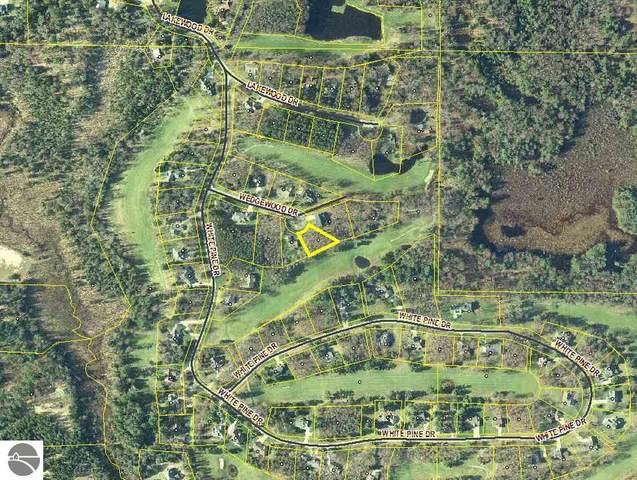 0 Wedgewood Drive, Cadillac, MI 49601 (MLS #1889959) :: Brick & Corbett