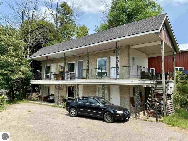 119 S Mill Street, Marion, MI 49665 (MLS #1889965) :: CENTURY 21 Northland